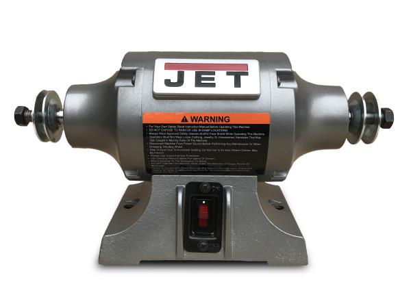 Jet 8 Quot Shop Grinder Jbg 8a 1 Hp